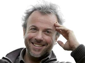 05/12/18 – Conférence – Frédéric LENOIR