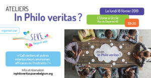 18/02/19 – Atelier – In Philo veritas?